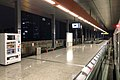 Southbound platform of Tangjiayuanzi Station (20191224204656).jpg