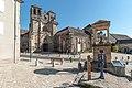 Souvigny - église prieurial St Pierre et St Paul-4.jpg