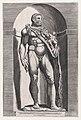 Speculum Romanae Magnificentiae- Emperor Commodus as Hercules MET DP870287.jpg