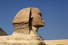 the great sphinx facts