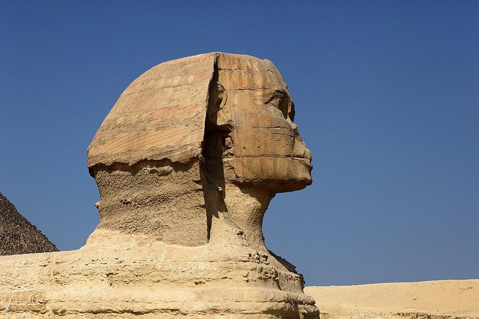 Sphinx of Giza 9059
