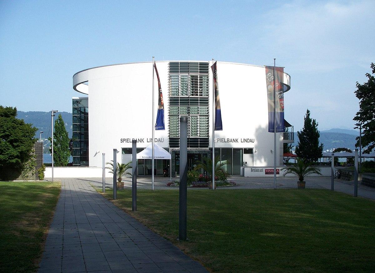 Lindau Casino