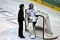 Spieler Andreas Jenike Faul Nürnberg Ice Tigers O2-World Berlin 15-02-2015 cc by Denis Apel.jpg