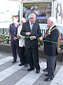 Spirit of the Wild opening, Birmingham - 22 September 2005 - Andy Mabbett - 14.jpg