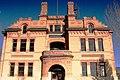 Spring City School, 100 E Center St, Spring City, Utah, USA.jpg