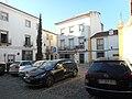 Square of Rua de Alcoutim, Évora, 11 November 2015.JPG