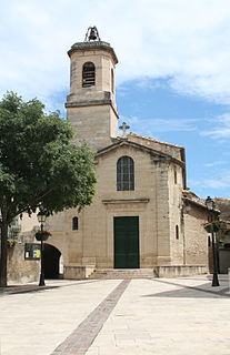 Saint-Jean-de-Védas Commune in Occitanie, France