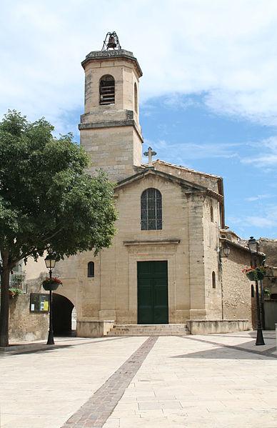 Church of Saint-Jean-de-Védas
