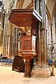 St.Mary's pulpit - geograph.org.uk - 356000.jpg