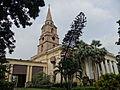 St. John's Church at Hastigns Street,Kolkata.JPG
