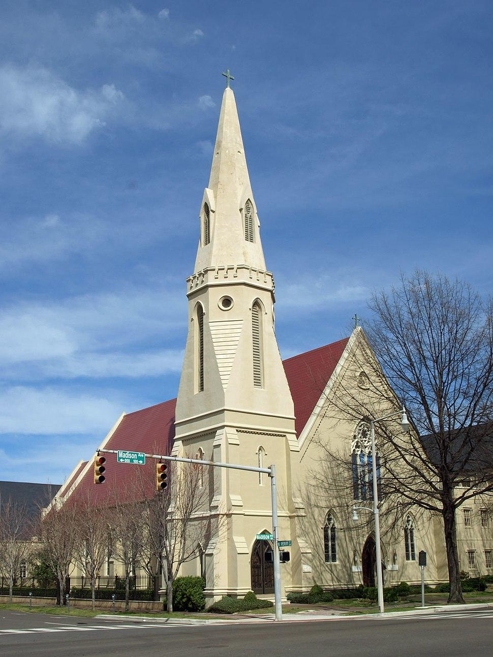 St. John's Episcopal Montgomery Feb 2012 02