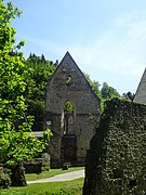 St. John the Baptist church Seitz charterhouse 10.jpg