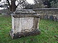 St. Laurence's Church, Combe, Oxfordshire 09.jpg