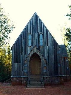 Cahaba, Alabama United States historic place