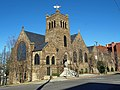 St. Mary's-on-the-Highlands Episcopal Church Dec 2012.jpg