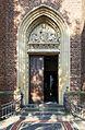 St. Maternus Rodenkirchen (Köln) Westportal.jpg