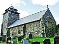 St Beuno's Church, Bettws Cedewain (34755986295).jpg