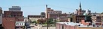 St Joseph Missouri skyline.jpg