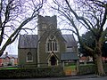 St Margaret's church, Roath - geograph.org.uk - 626104.jpg