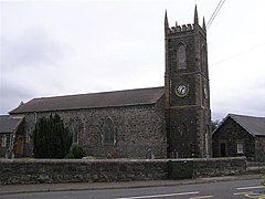 St Mary's Church of Ireland, Macosquin - geograph.org.uk - 529704.jpg