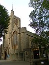 St Mary's RC Church, Preston Park, Brighton.jpg