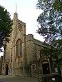 St Mary's RC Church, Preston Park, Brighton.jpg