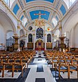 St Mary-le-Bow Church Interior 1, London, UK - Diliff.jpg