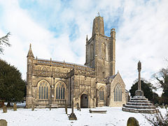St Marys Yatton winter panorama.jpg