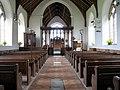 St Michael, Swanton Abbot, Norfolk - East end - geograph.org.uk - 316228.jpg