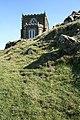 St Minver Highlands, Doyden Castle - geograph.org.uk - 1509203.jpg
