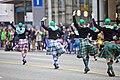 St Patrick's Day Parade 2016 (25132533464).jpg