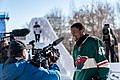 St Paul Mayor, Melvin Carter at Red Bull Crashed Ice, St Paul MN (38869414655).jpg