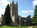 St Sampson's church from the NE - geograph.org.uk - 1515078.jpg
