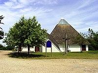 St Stephens Parish Church, Basildon - geograph.org.uk - 20621.jpg