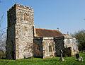 St Thomas a Becket Church - Pulham - geograph.org.uk - 386152.jpg