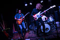 St Tropez supporting The Coathangers (2015-06-03 21.24.21 by Paul Hudson).jpg