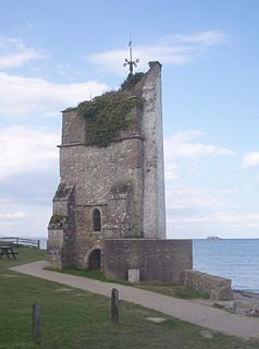 St Helens, Isle of Wight village and civil parish on the Isle of Wight, England