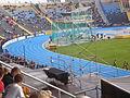 Stadion Zawiszy 12. Mistrzostwa Świata Juniorów w Lekkeij Atletyce, Bydgoszcz, 8-13.07.2008 - 089.JPG