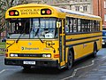 Stagecoach Wrexham 29885 CX02EFF (8565437569).jpg