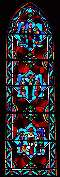 Файл:Stain Glass Andrew Mellon.JPG