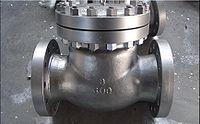 Обратный клапан с реверсом