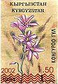 Stamp of Kyrgyzstan flora2 .jpg