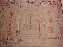 United States border preclearance - Wikipedia