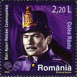 Stamps of Romania, 2006-121.jpg