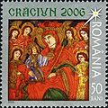Stamps of Romania, 2006-122.jpg