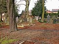 Stanton Road Cemetery Ilkeston - geograph.org.uk - 813344.jpg