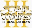 Star Wars - Sithene tar hevn (Episode 3).jpg