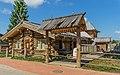 Staraya Russa asv2018-07 various43 Medieval Estate.jpg