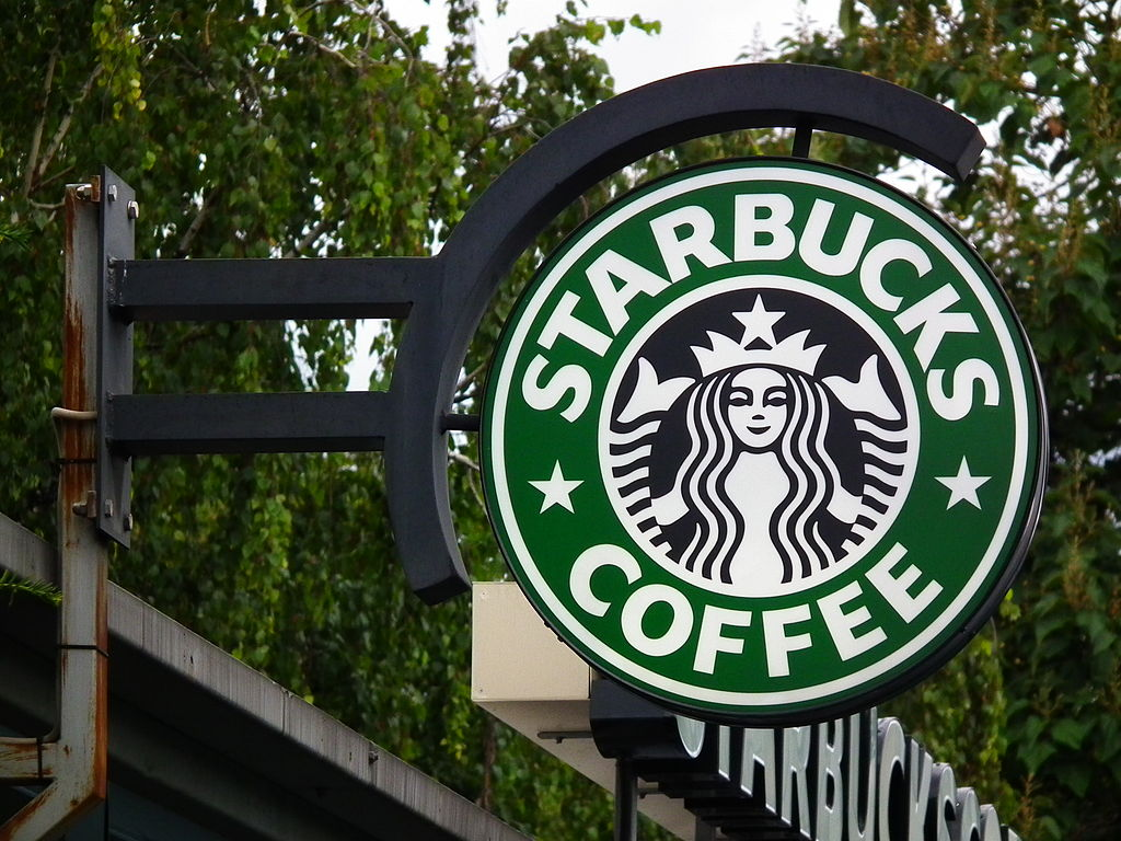 Starbucks - Statistics & Facts