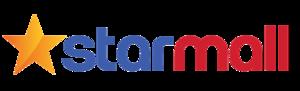 Starmalls - Image: Starmall Logo